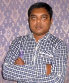 Pijush Biswas poet