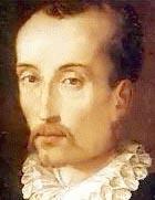 Torquato Tasso poet