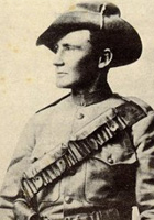 Harry 'Breaker' Harbord Morant poet