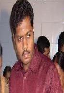 Pradeep Dhavakumar poet