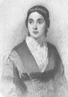 Caroline Elizabeth Sarah Norton poet