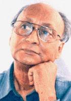 Jayanta Mahapatra poet