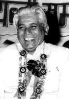 Shivmangal Singh Suman poet