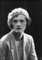 Dame Daphne Du Maurier poet
