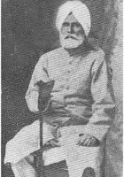 Maulana Altaf Hussain Hali poet
