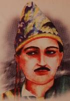 Nazeer Akbarabadi poet