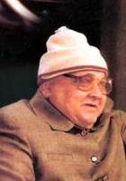 Shail Chaturvedi poet
