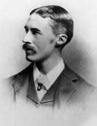 Alfred Edward Housman poet