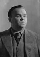 Cyril Connolly poet