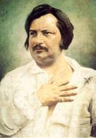 Honoré De Balzac poet