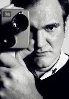 Quentin Tarantino poet
