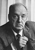 Vladimir Nabokov poet