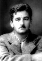 William Faulkner poet