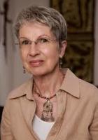 Barbara Frischmuth poet