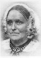 Susanna Strickland Moodie poet