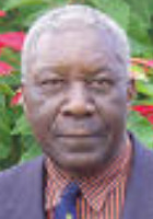 David Rubadiri poet