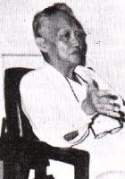 Francisco Arcellana poet
