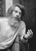 Viktor Krivulin poet