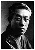 Shimazaki Toson poet