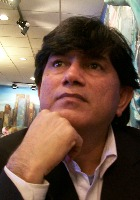 Yuyutsu Sharma poet