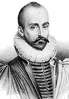 Michel de Montaigne poet