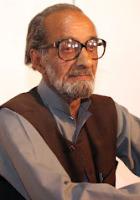 Amin Kamil poet
