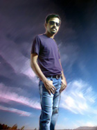 Suman Kumar Das poet