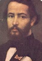 Antônio Gonçalves Dias poet