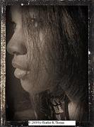 Heather Kristina Thomas poet