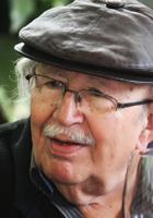 Rafael Guillén poet