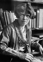 Margaret Mead poet