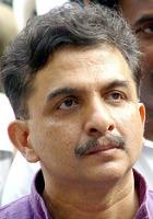 Jayant Kaikini poet