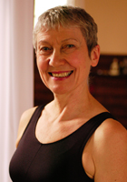 Alison Cassidy poet