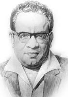 Purushottam Laxman Deshpande poet