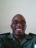 Qiniso Mogale poet
