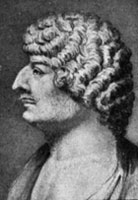 Robert Herrick father