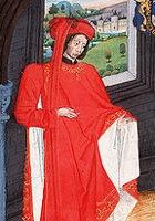 Charles Duke of Orleans poet