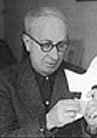 Jean Arp poet