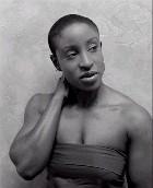 Mikaylah Simone poet