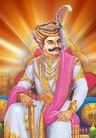 Krishna Deva Raya poet