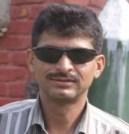 Suman Pokhrel poet