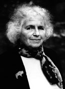 Grace Paley poet