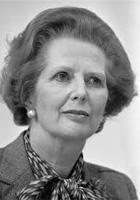 Margaret Thatcher poet