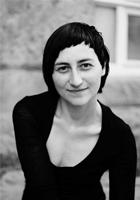 Ulrike Almut Sandig poet