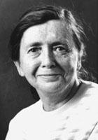 Elizabeth Jennings poet
