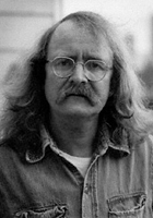 Richard Brautigan poet