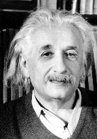 Albert Einstein poet