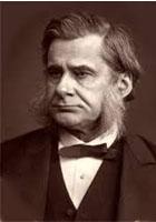 Thomas Henry Huxley poet
