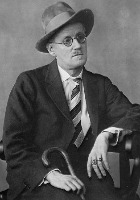 James Joyce poet