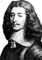 François de La Rochefoucauld poet